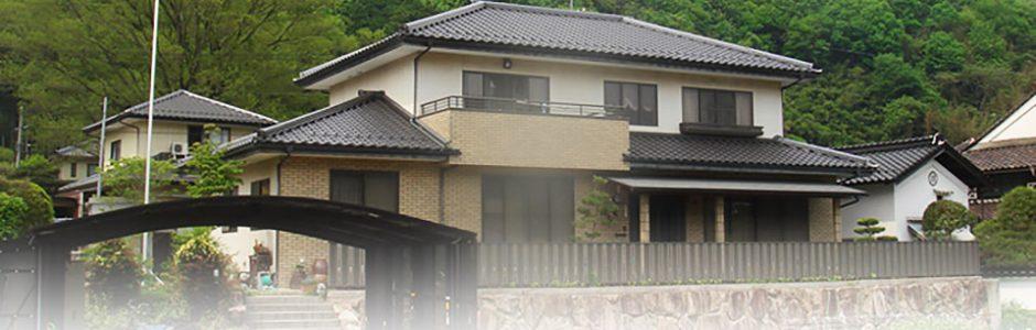 ㈱桑木設計工務は岡山県真庭市で昭和57年からコツコツまじめに営業している工務店です。